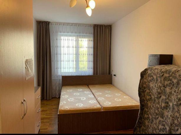 Квартира находится в самале. Очень хорошая уютная ждет вас