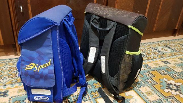 Продам рюкзаки школьные Herlitz