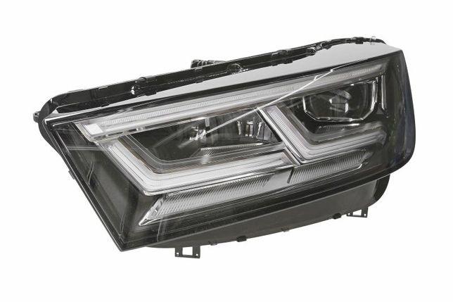 Far FULL LED stanga/dreapta Audi Q5 2016+