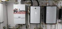 Instalati termice sanitare gaze ac ape canal montaj inlocuit modificat