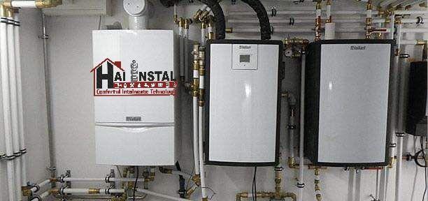 Instalati termice-sanitare-gaze-ac-ape-canal-montaj înlocuit modificat