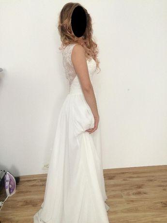 Rochie de mireasa Calin Events – model Agapia