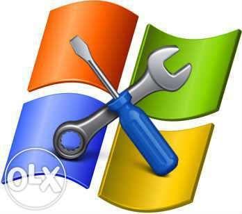Инсталиране на Windows,софтуер,оптимизиране,ремонт и почистване