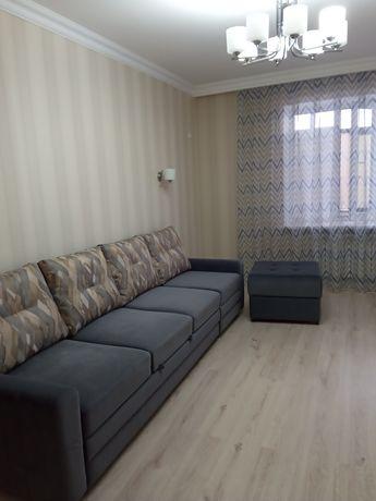 2-х комнатная квартира в ЖК Отан