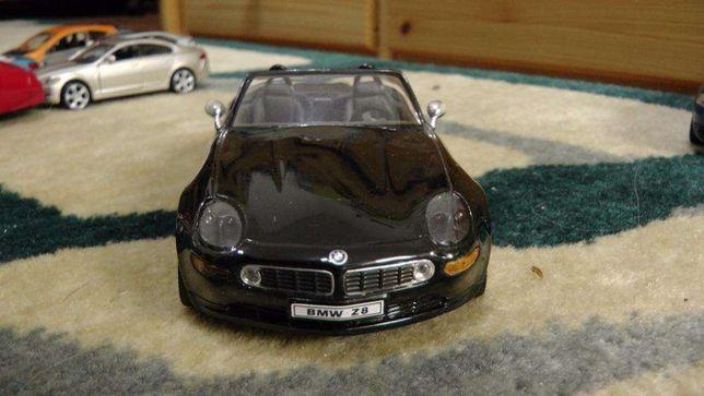 Macheta BMW Z8 Cabriolet
