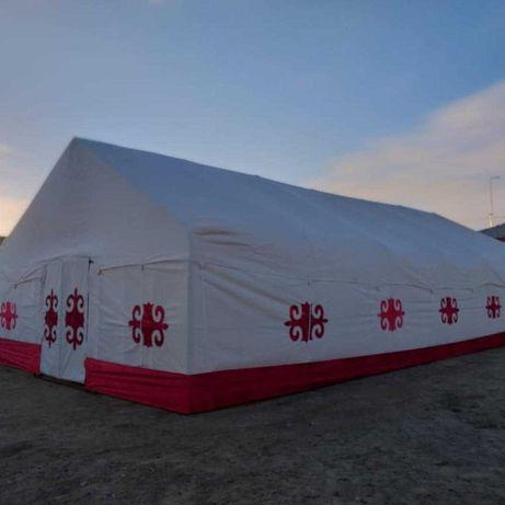 Палатка Атырау 6×12, 6×10. оперативная услуга. Звоните в любое время.