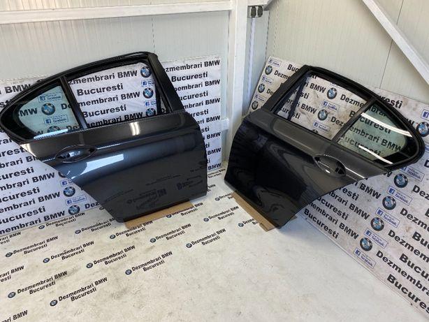 Usa,portiera spate stanga dreapta originala aluminiu BMW F10