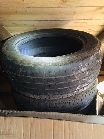 4 anvelope vara Bridgestone Turanza 215x55xZR16