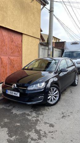 Volkswagen Golf 7 2.0TDI/150 cai/Distronic/Full Piele/