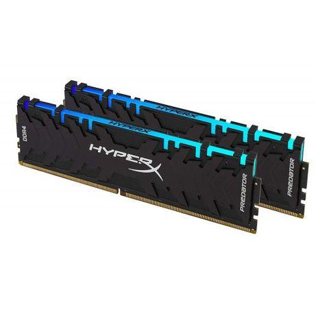 HyperX 16Gb 3200 DDR4 2*8