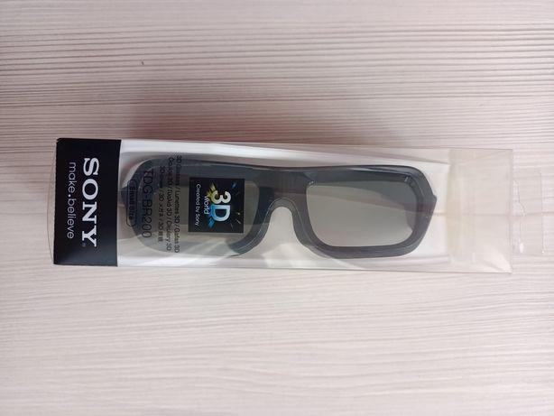Ochelari 3D Sony TDG-BR200