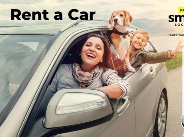 Închirieri auto Rent a Car închiriez Logan inchiriem auto