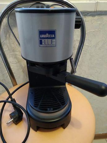 Кофеварка LavAzza Blue, модель LB 800
