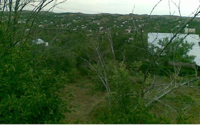 Дача Турарская
