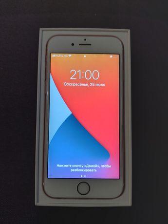 Продам iPhone 6 s