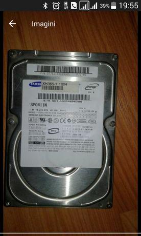 Hard disk Samsung 40gb