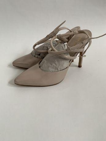 Pantofi-sandale dama estrada mărimea 36