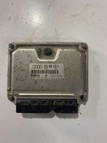 Компютър (ЕКУ) 8L0 906 018 N