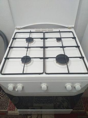 Кухонные газовый плита