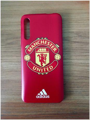 Футболни кейсове!Футболни Фен гръбчета за телефони!Кейс Manchester Und