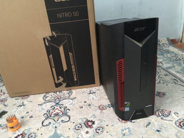 Core i5 8400 gtx 1050ti 1tb ozu 8gb