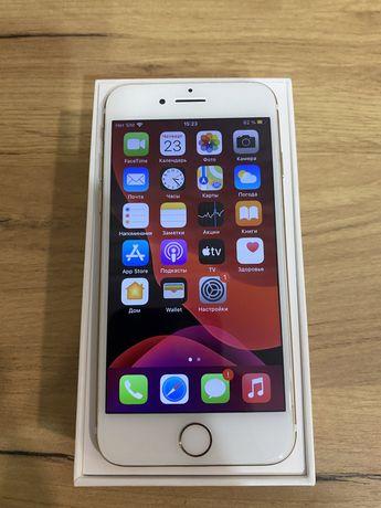 Iphone 7 (батарея 88%). айфон 7