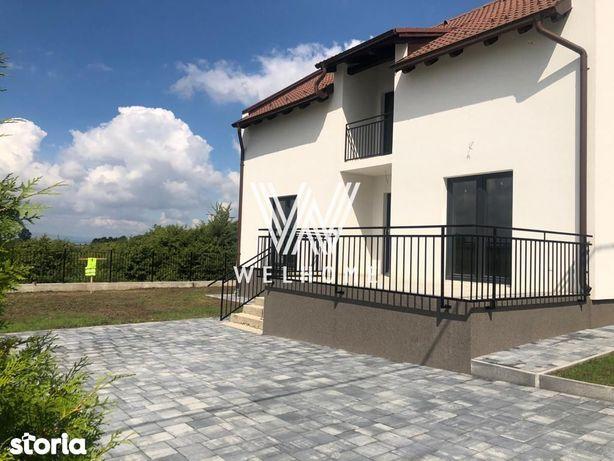 Casa individuala 4 camere - in zona rezidentiala Bavaria