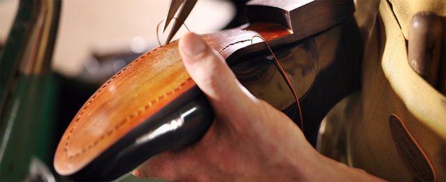 Ремонт и реставрация обуви