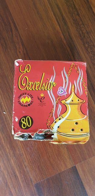 Excelsior tableta de cărbun pentru shisa
