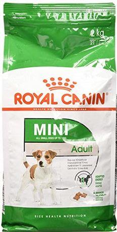 Royal Canin Mini Adult 0.800 кг / 2 кг / 4 кг / 8 кг / Храна за Куче
