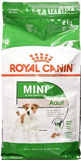 Royal Canin Mini Adult 0.800 кг / 2 кг / 4 кг / 8 кг / Храна за Куче гр. Пловдив - image 1