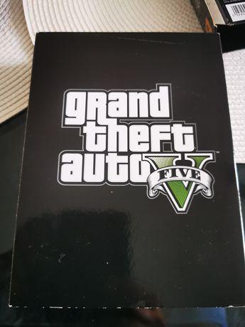 Colecție Jocuri PC Grand theft auto 5