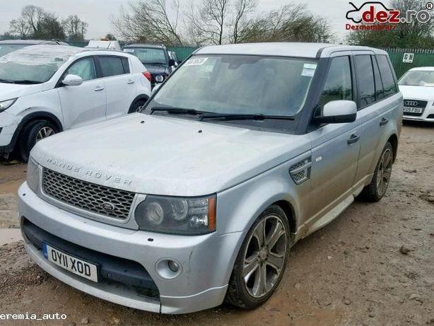 Dezmembrez Range Rover Sport, 3000 cmc motorina, 2011