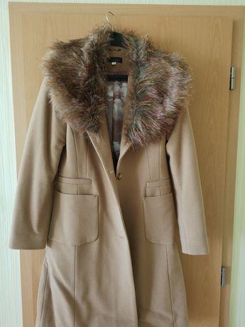 Зимно палто Роси
