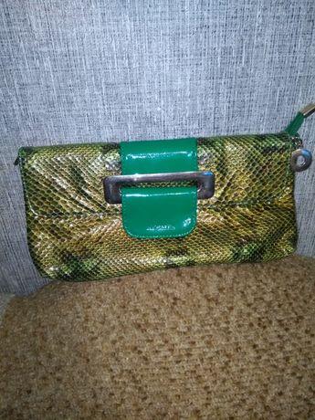 Клатч сумочка продам