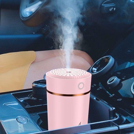 Увлажнители воздуха для автомобиля и дома