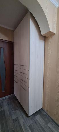 Шкафы для коридора и спальная