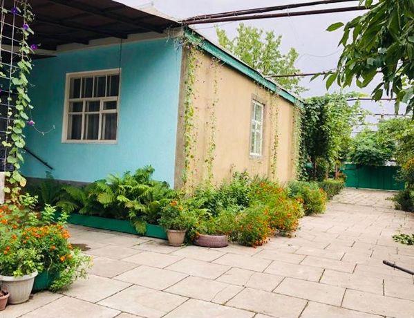 ПРОДАМ 2 дома с участками.
