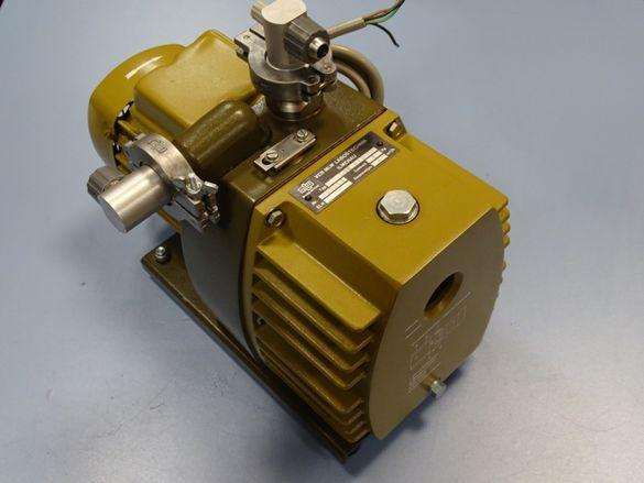 вакуум помпа MLW DSE 4/2