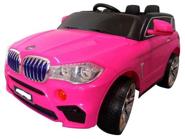 Masinuta electrica pentru copii CABRIO B6 Roz