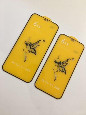 Folie sticla iPhone 12 - pro - max
