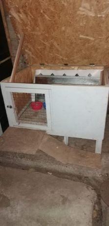 Vand cusca iepuri/animale