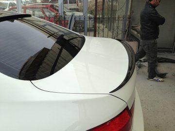 Спойлер за багажник тип М Performance BMW F10 / БМВ Ф10