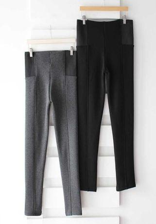 Елегантен еластичен панталон Сиара