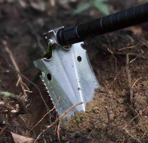 Оригинальная Мультифункциональная лопата Brandcamp M4