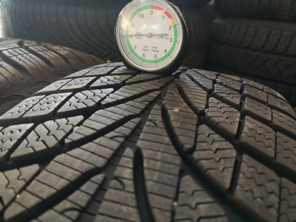 185 60 16 гуми като нови 4 броя vredestein