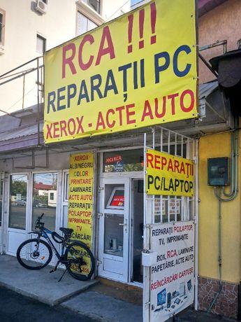 Birou Acte Auto NON-STOP Bucuresti