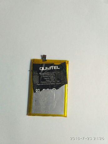 Батерия Oukitel k5000