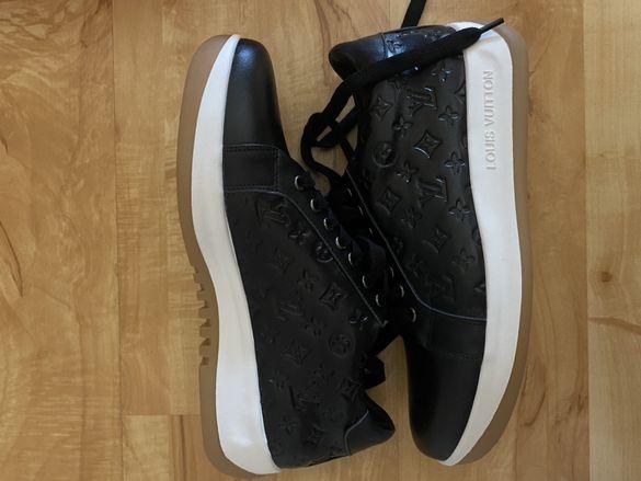 Дамски обувки Louis Vuitton