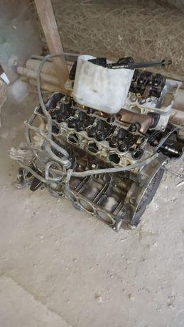 Мерседес Е430 аварийный мотор
